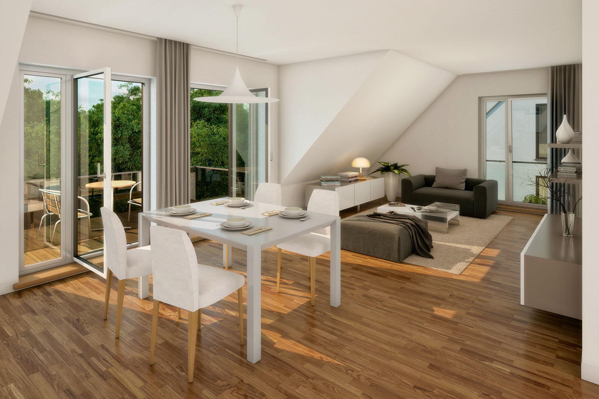 eigentumswohnungen solln bayerische landessiedlung gmbh. Black Bedroom Furniture Sets. Home Design Ideas