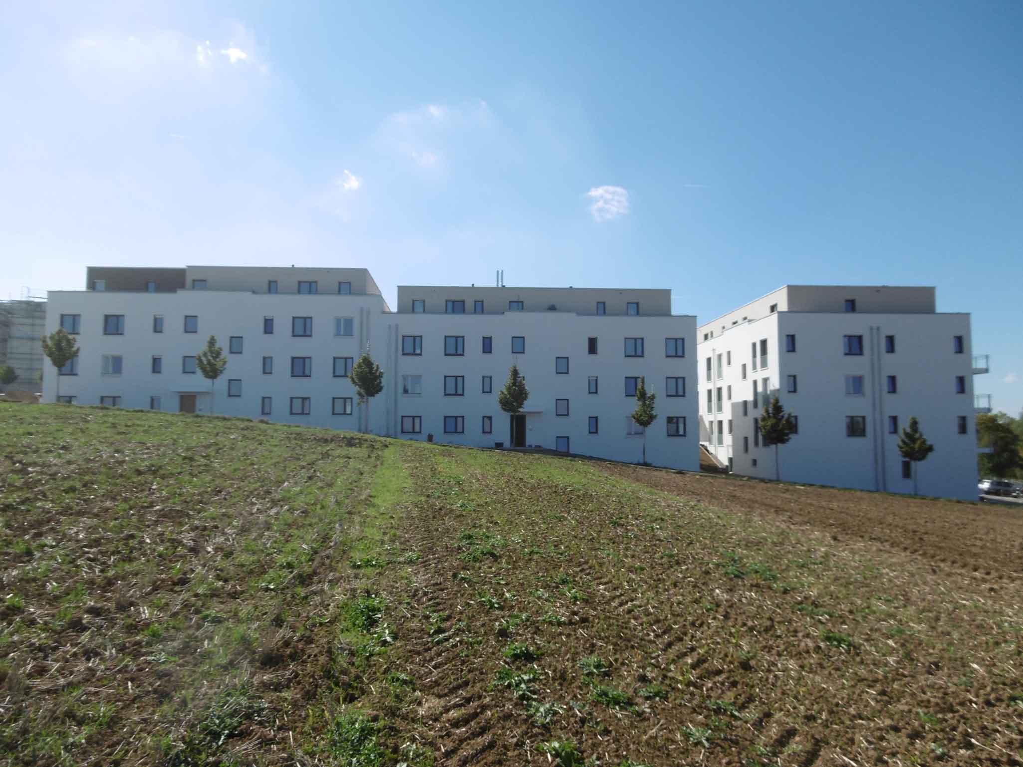 Würzburg Lengfelder Höh