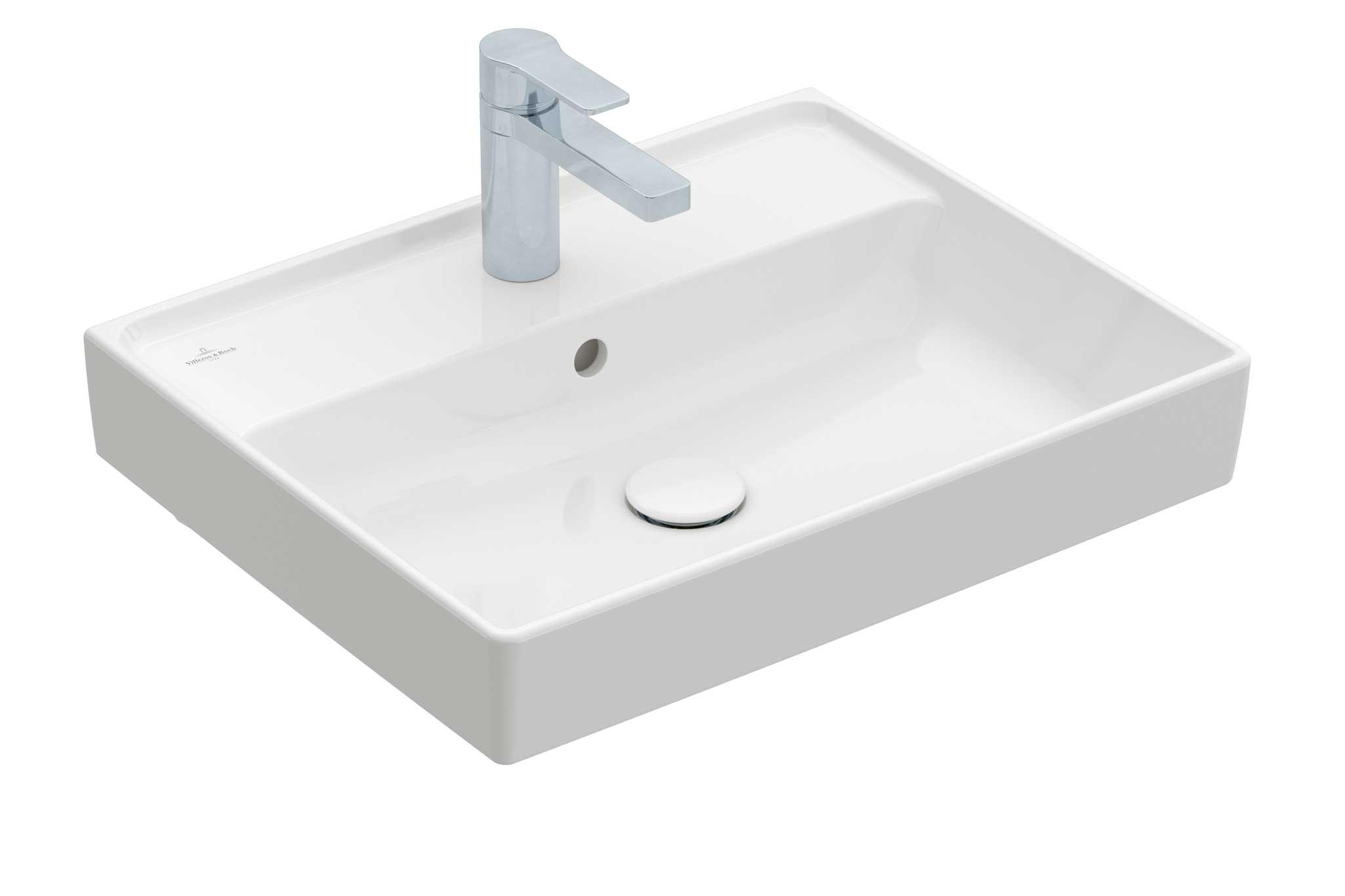 Waschbecken Villeroy & Boch