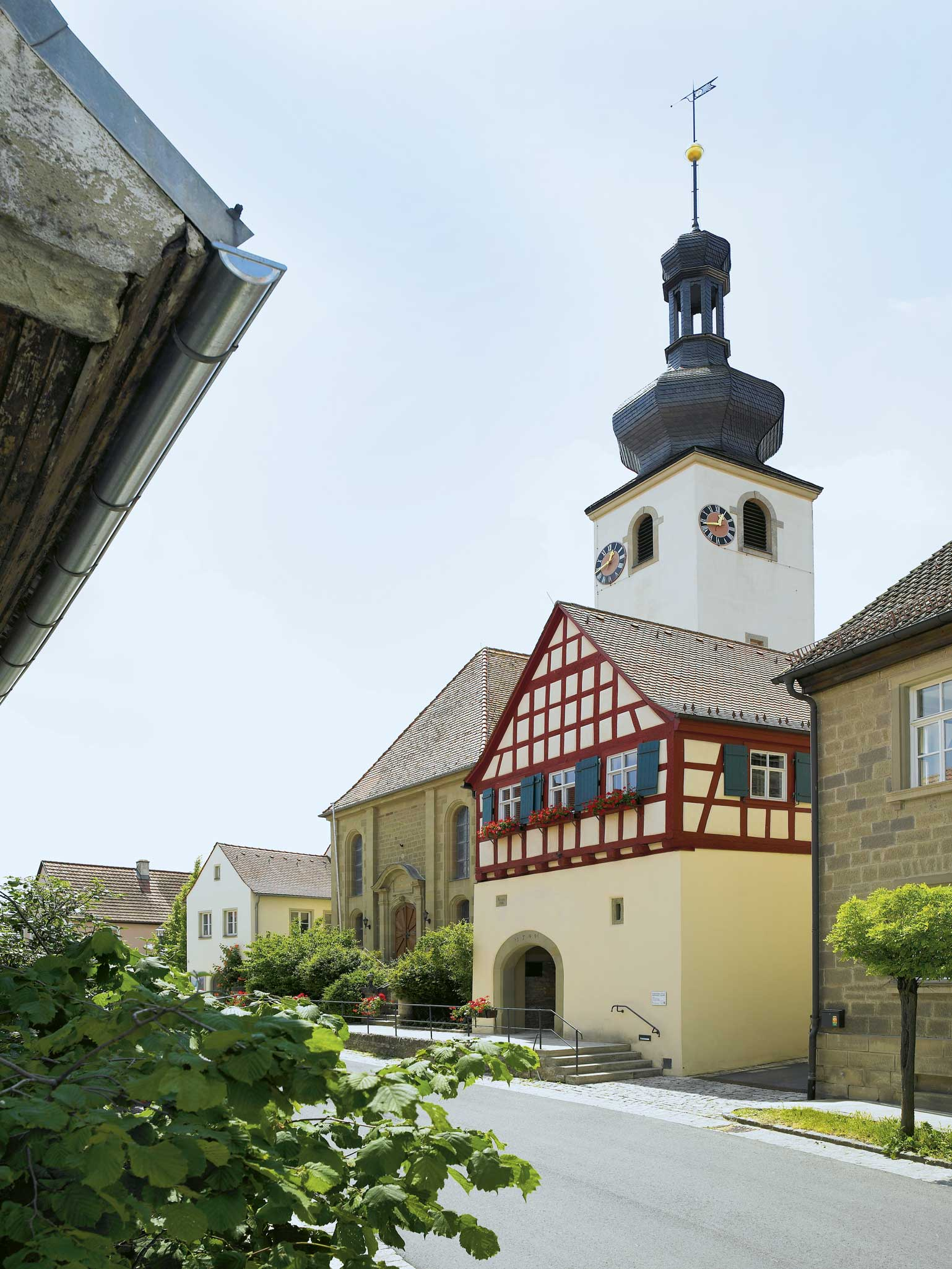 Nenzenheim