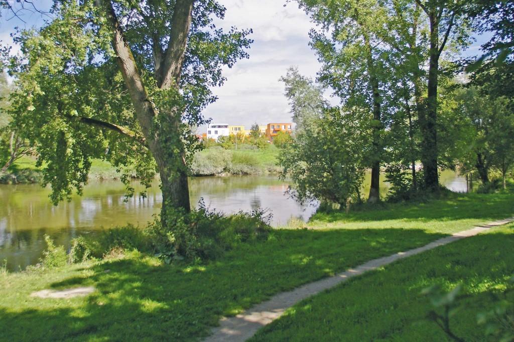 Donauuferweg
